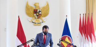 Presiden RI: Kesehatan aspek penting gerakkan ekonomi di kawasan