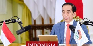 Indonesia underscores debt restructuring for low-income countries