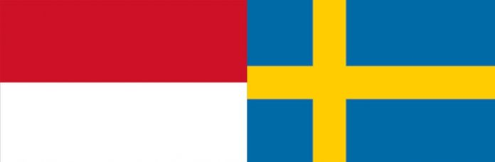 Indonesia dorong kerja sama ekonomi hijau dengan Swedia