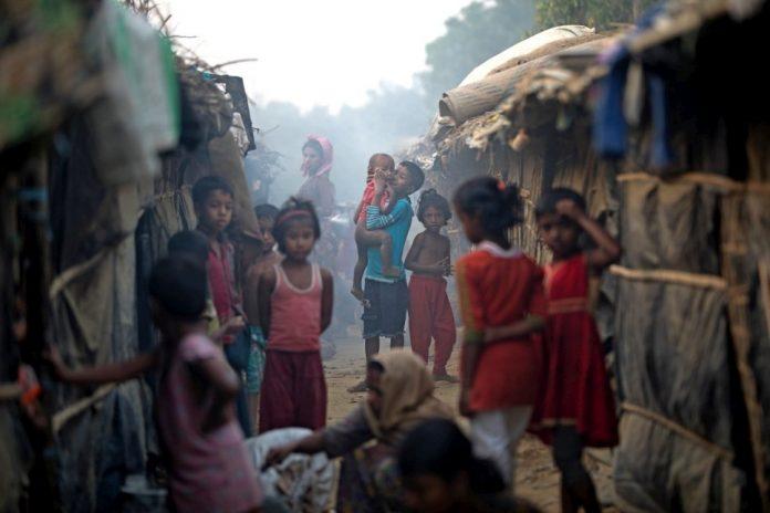Malaysia serukan pembagian tanggung jawab selesaikan isu Rohingya