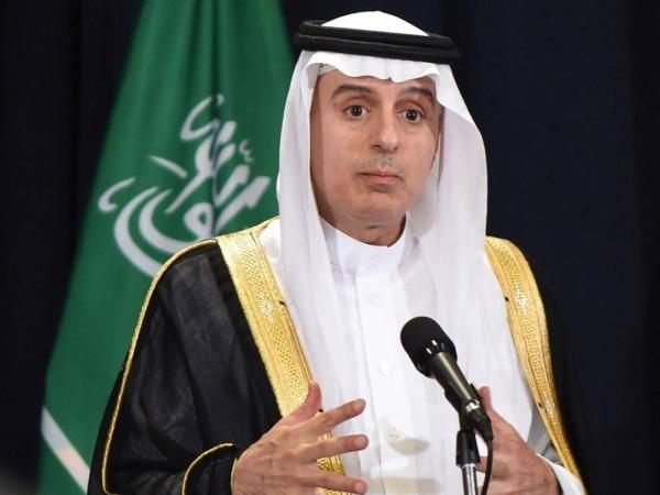 Menlu Arab Saudi kritik larangan ekspor senjata Jerman tidak logis