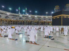 Two million pilgrims register for umrah in one month