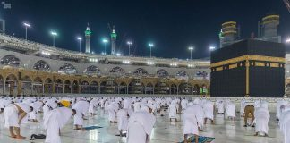 Two million pilgrims register for umrah in one month