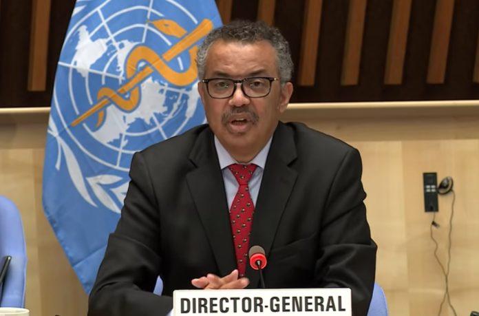 WHO apresiasi upaya ASEAN atasi dampak pandemik