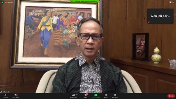 Indonesia usulkan kreatif inklusif pada Tahun Ekonomi Kreatif Dunia 2021