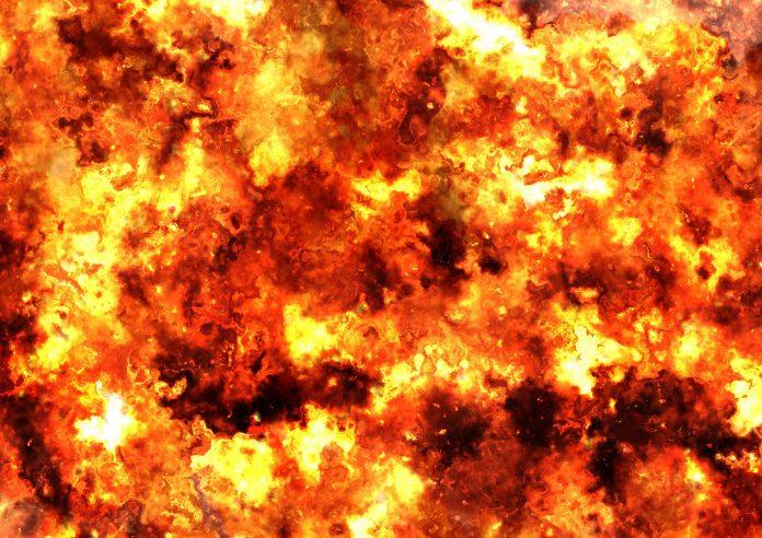 Serangan roket di Afghanistan tewaskan delapan warga sipil