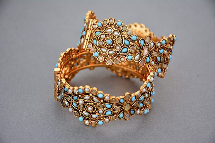 Indonesia's jewellery exports to U.S. rises by 37 percent in January-September 2020