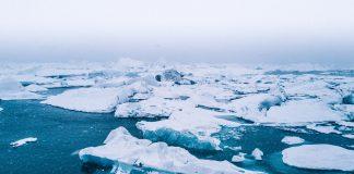 Ilmuwan buktikan bakteri dapat mengurai bioplastik di Kutub Utara