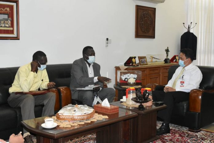 RI's embassy plans to establish Indonesia-Sudanese business council