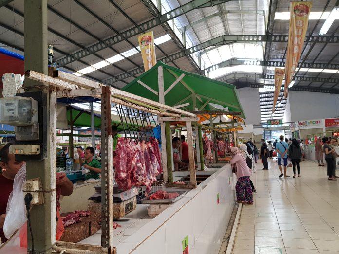 Indeks kepercayaan konsumen Indonesia 96,5 pada Desember 2020