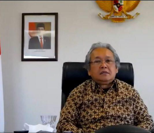 Indonesia yakinkan Jepang tentang kebijakan pajak terbuka dan transparan