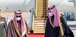 Arab Saudi-Qatar buka perbatasan udara, darat dan laut