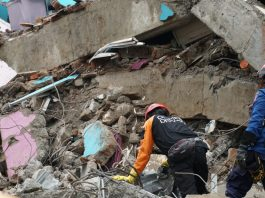 Korban meninggal gempa Mamuju bertambah jadi 73 jiwa, lebih 27.000 orang mengungsi