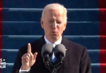 Presiden Biden hapus pembatasan visa bagi warga Kyrgyzstan