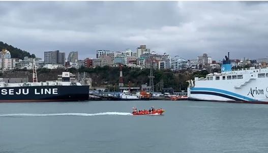 3 WNI korban kecelakaan kapal di Korea masih hilang