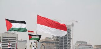 Indonesia affirms no intention of opening diplomatic relations with Israel