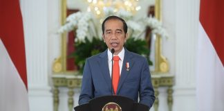 Indonesia confirms it fulfills contribution to tackle climate change