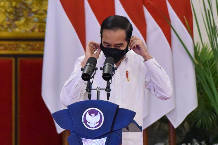 COVID-19 – Presiden Jokowi harapkan vaksinasi selesai kurang dari setahun