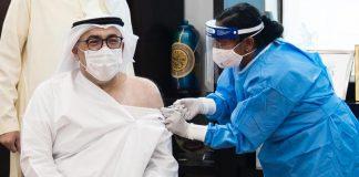 COVID-19 – UEA setujui vaksin Sputnik Rusia untuk penggunaan darurat