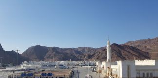 Saudi's Madinah one of world's healthiest cities by WHO