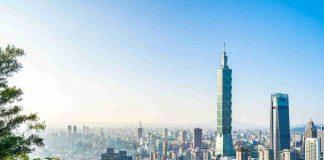 Taiwan to lead world digital technology era