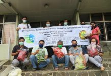 Taiwan Technical Mission helps Indonesians amid pandemic