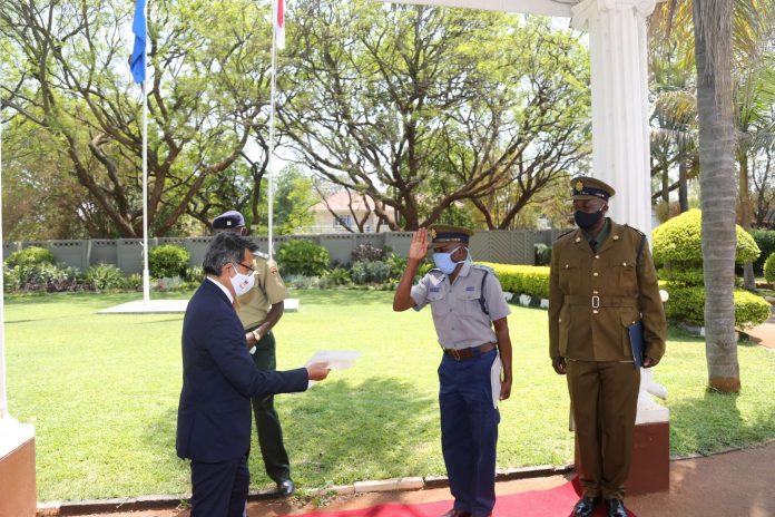 Indonesia, Zimbabwe establish defense cooperation agreement