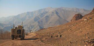 Afghanistan selidiki serangan udara Nimroz tewaskan warga sipil