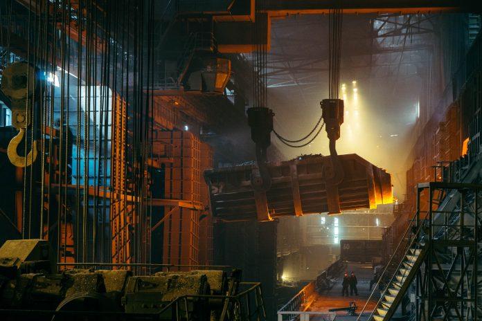 Investasi industri logam nasional capai 94,8 triliun rupiah pada 2020
