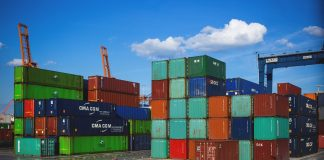 Nilai ekspor Indonesia 16,54 miliar dolar AS pada Desember 2020