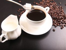 Indonesian flavored coffee to be available in Chinese market