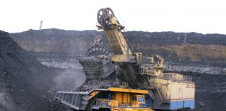 Indonesia uses 132 million tons of coal in 2020