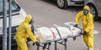 COVID-19 – Kematian selama pandemik di AS tembus 400.000 kasus