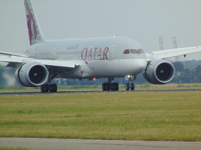 UEA buka kembali semua titik masuk dengan Qatar