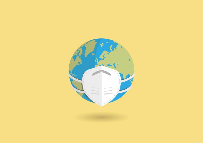 COVID-19 – Indonesia peringkat 85 dunia dalam penanganan pandemik