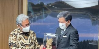 Indonesia's Bali, Japan's Kumamoto to become sister provinces
