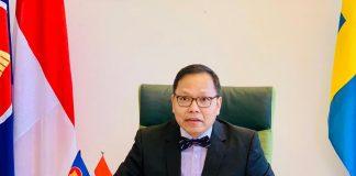 Indonesia invites Sweden to develop renewable energy