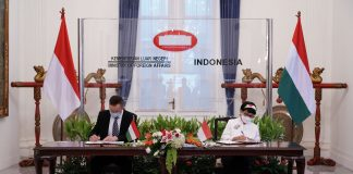 Indonesia, Hungary agree to form joint investment fund