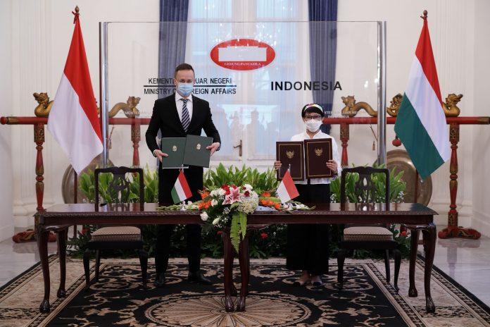 Indonesia-Hongaria sepakat pembentukan dana investasi bersama