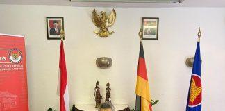 Hamburg tertarik kerja sama infrastruktur dan energi terbarukan dengan Indonesia