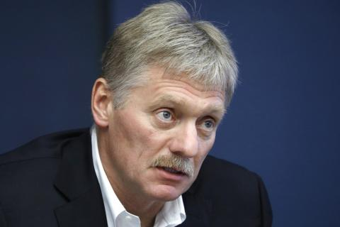 Pemerintah Rusia tak punya akun medsos