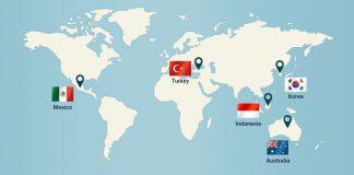 Indonesia serukan multilateralisme MIKTA untuk aksesibilitas vaksin