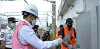 Indonesia's railway labor-intensive program to engage 39,000 workers