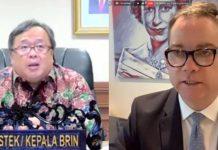 Indonesia-Inggris bentuk konsorsium lintas disiplin ilmu