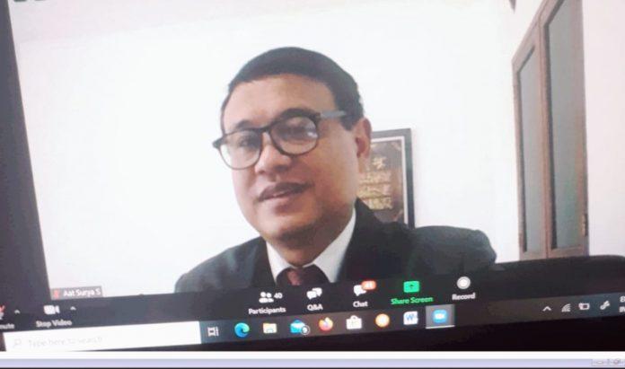 Indonesia's Baduy wisdom has universal, international values