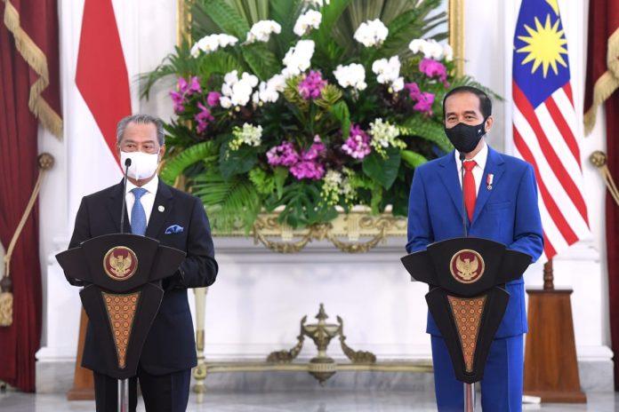 Presiden RI tekankan pentingnya MoU perlidungan WNI pada pertemuan dengan PM Malaysia
