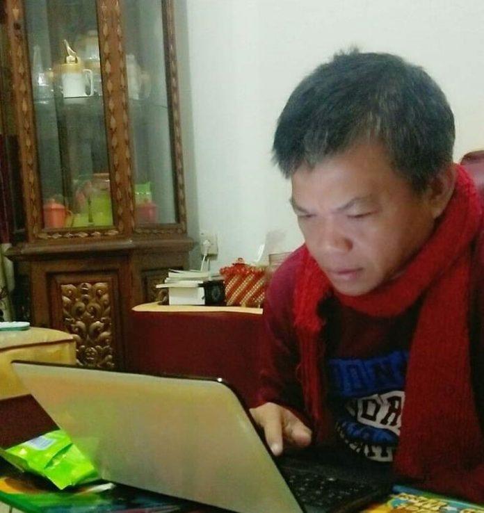 Penulis 'Baduy A Novel' dukung gagasan cetak satu juta penulis