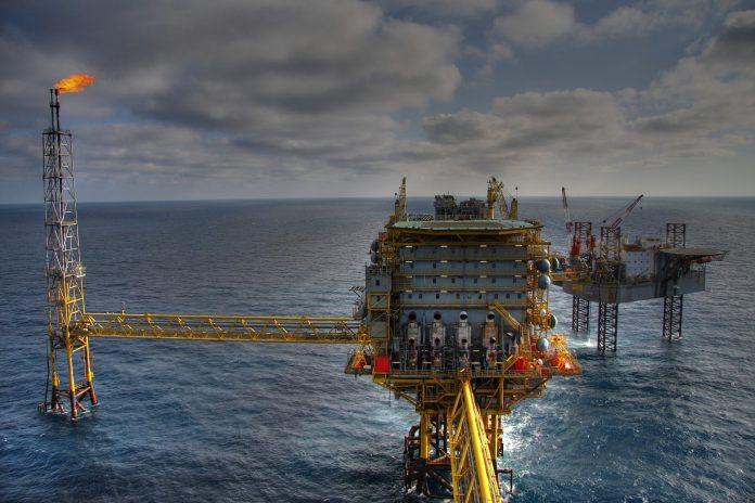 Petronas Malaysia tawarkan 13 blok cekungan sangat produktif