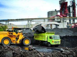 Indonesia's coal price in March falls to 84.49 USD per ton