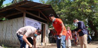 Masyarakat Indonesia bantu pembangunan masjid di Filipina